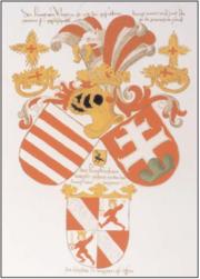 Zsigmond király címere